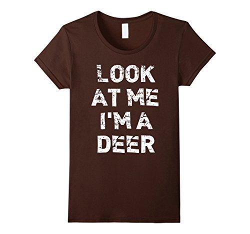 Deer Costume Homemade (Womens