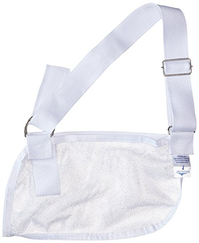Medline Cool Sling White Small