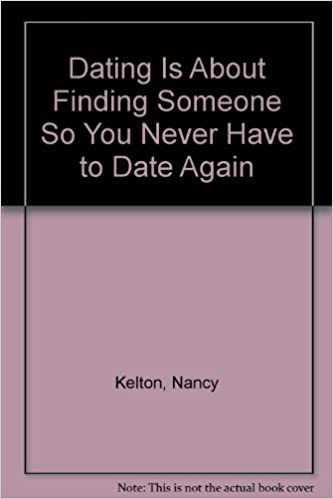 Finding someone to date