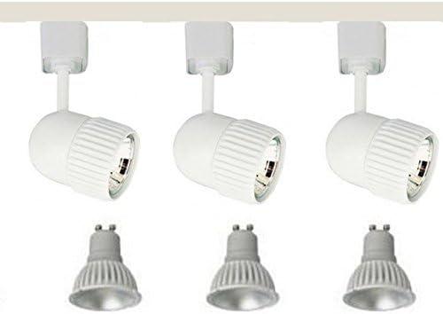Emco GU10 Universal Mains Track Light LED Spotlight