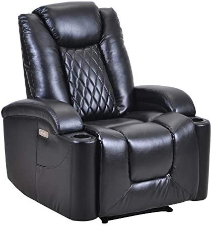 Power Electric Recliner Chair