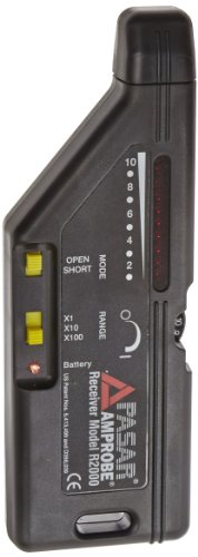 Amprobe R2000 Receiver for Wire Tracer