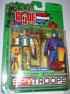 6 Cobra Commander - 8