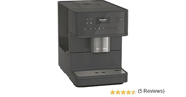 Miele CM 6150 Independiente Totalmente automática Máquina espresso ...