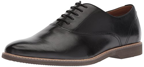 Steve Madden Men's Norwich Oxford Black 11.5 M US