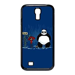 My Neighbor Ranma Samsung Galaxy S4 9500 Cell Phone Case Black 218y-109739
