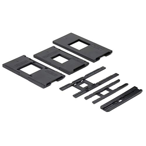 6 Replacement Inserts and adapters for Kodak SCANZA Film and Negatives