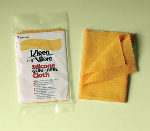 Kleen Bore Silicone Gun And Reel ()