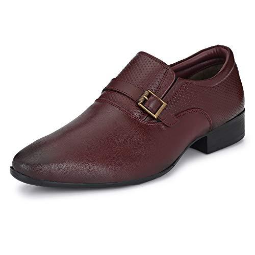 Burwood Men's Bwd 194 Formal Shoes