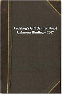 Bumblebee's Stripes (Glitter Bugs): Glitter Bugs Editor: Amazon ...