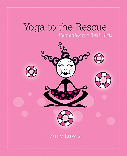 Yoga to the Rescue: Remedies for Real Girls (Best Way To Massage A Girl)