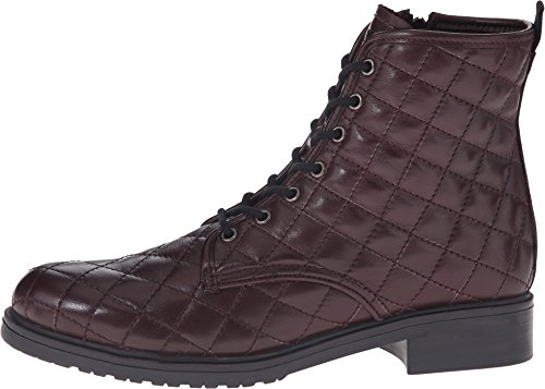 The Boot Flexx Land Combat A Women's Cashmere Merlot Lone OOPYrx