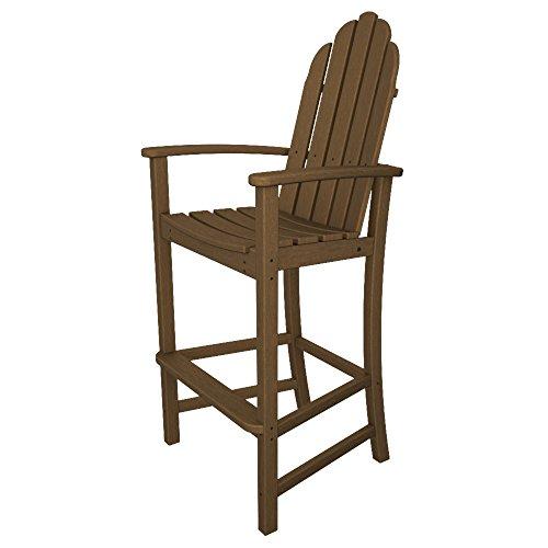 Adirondack Chair Finish - 6