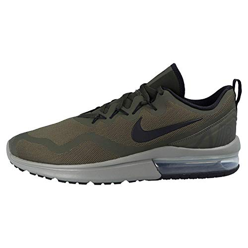 Homme black De Air Fitness sequoia Cargo Chaussures Max Khaki Fury Nike 4Y6CnqBwY