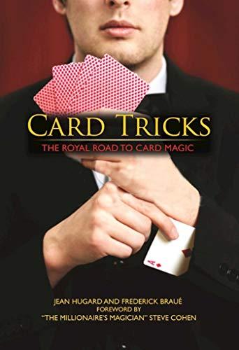 (Card Tricks: The Royal Road to Card Magic)