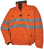 Product review for Helly Hansen Workwear Men's Motala Reversible High Visibility Jacket