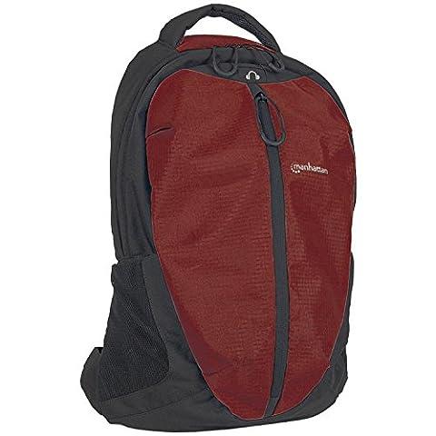 MANHATTAN Airpack Sleeve for 15.6-Inch Laptops (439725) (Manhattan Airpack)