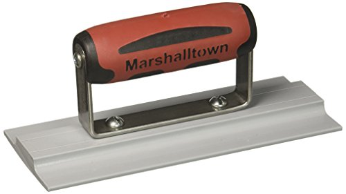 Marshalltown Magnesium - MARSHALLTOWN The Premier Line WF569D 7 1/2-Inch by 3-1/8-Inch Wall Form Magnesium Float