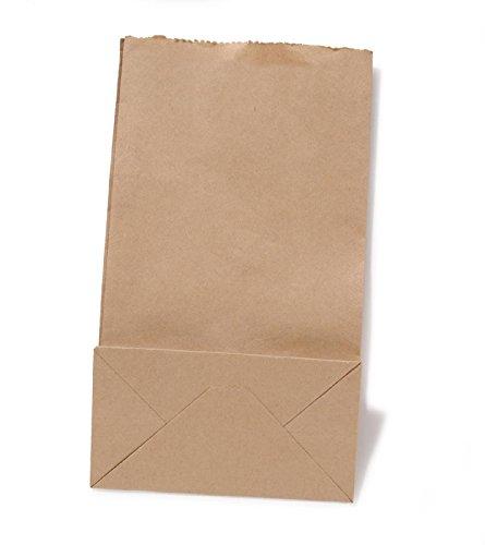 Darice - Sacchetti di carta 4-5/8'X 8-1/2', 40 pezzi 1167-78