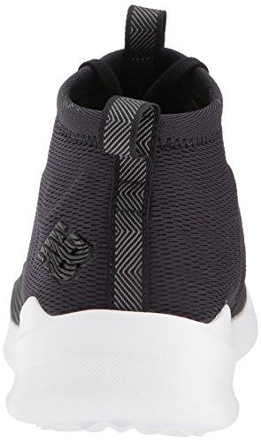 New Balance Cypher Run, Scarpe Running Donna Nero (Black/White)