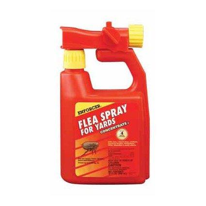 Flea Spry Conc 32oz Spry
