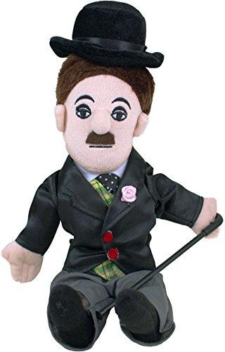 The Unemployed Philosophers Guild Charlie Chaplin Little Thinker - 11
