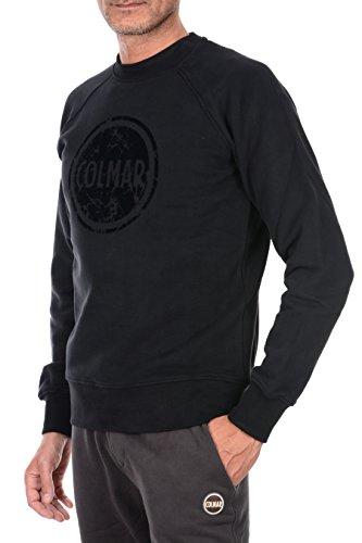 Colmar Originals | Felpa Uomo Con Logo 100% Cotone | 8268 | Sounds