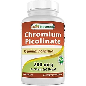 Chromium 1000 mg