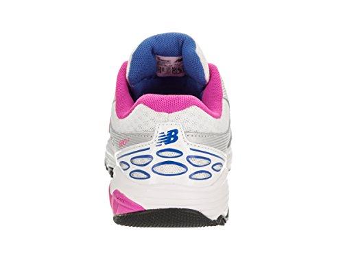 680 Balance V3 Niños New azul Blanco Unisex T0q54dB