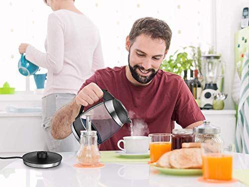 Buy electric teapot