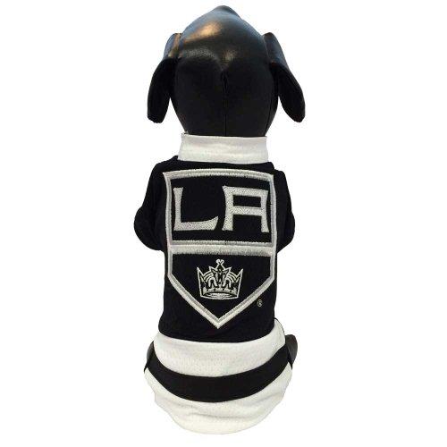 UPC 893613101819, All Star Dogs La Kings Pet Mesh Sports Jersey, Large