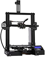 Official Creality Ender 3 3D Printer Fully Open Source with Resume Printing All Metal Frame FDM DIY Printers 2
