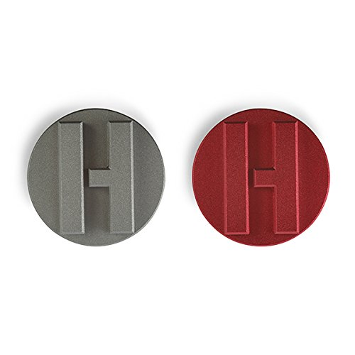 Mishimoto MMOFC-TOY-HOONRD Red Toyota Oil Filler Cap
