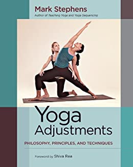 Amazon.com: Yoga Adjustments: Philosophy, Principles, and ...