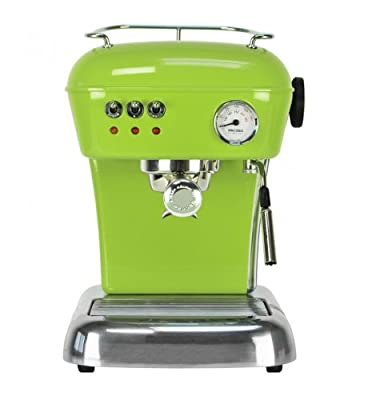 Ascaso Dream UP V2 Espresso Machine - Fresh Pistachio