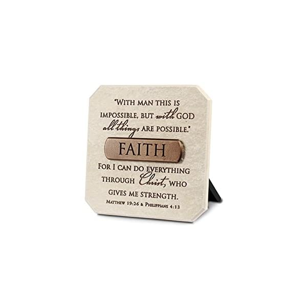 Lighthouse-Christian-Products-Faith-Title-Bar-Plaque-3-34-x-3-34-Bronze