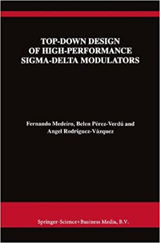 Buy Top-Down Design of High-Performance Sigma-Delta