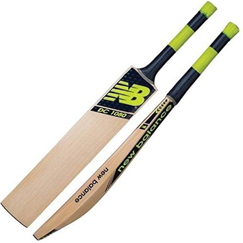 NB 1080 English Willow Cricket Bat ' Size 6