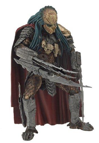 McFarlane Toys Alien VS. Predator Movie Action Figure Elder Predator