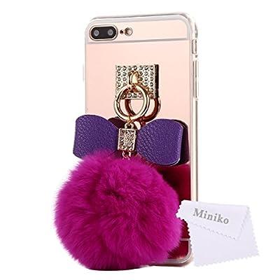 iphone 8 case pompom