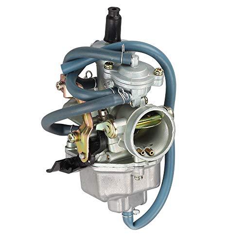 - Recon TRX250 Carburetor For Honda TRX250 TRX250 RECON 1997 1998 1999 2000 2001 ATV