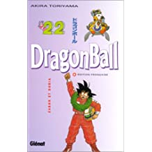 DRAGON BALL T22 - ZABON ET DORIA