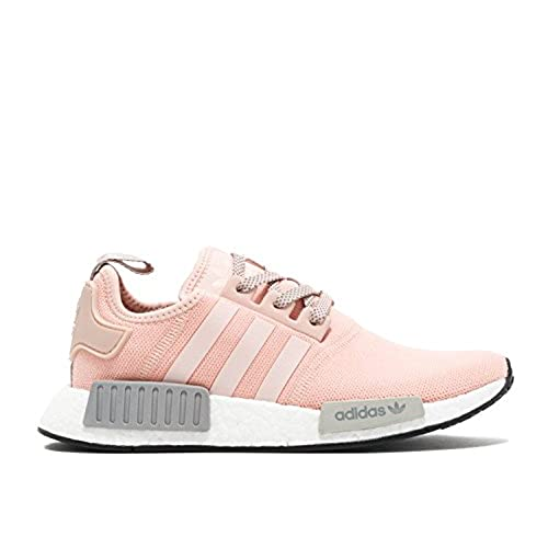 61a8af84bcc42 Adidas NMD R1 Womens Offspring BY3059 Vapour Pink Light Onix US 6.5 85%OFF