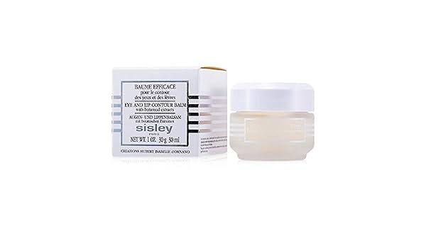 Amazon.com : Sisley by Sisley Sisley Botanical Eye & Lip Contour Balm-30ml/1oz for WOMEN -(Package Of 2) : Eau De Toilettes : Beauty