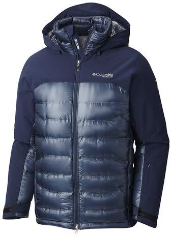 900 fill jacket - 7