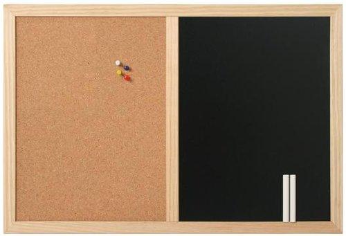 Ardoise et tableau en liège: Amazon.fr: Jeux et Jouets