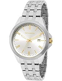 Relógio Technos Análogo Masculino 2115KRY/1K