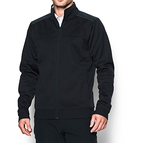 Under Armour UA Tips Golf Swacket MD Black by Under Armour