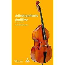 Adiestramiento auditivo: Armonía, melodía y ritmo