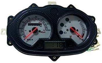 Tachometer Tacho CPI Keeway Generic Baotian 2T Flex Tech QT-12